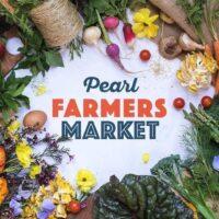 Pearl Farmers Market Logo