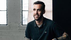 Charlie Biedenharn, co-owner of Bakery Lorraine