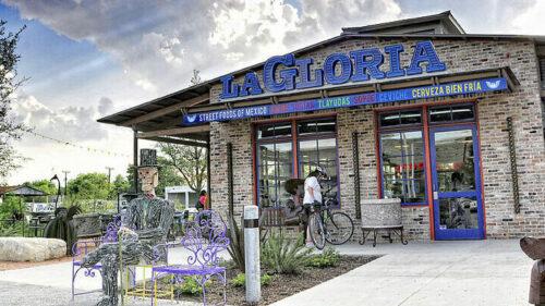 La Gloria-Storefront