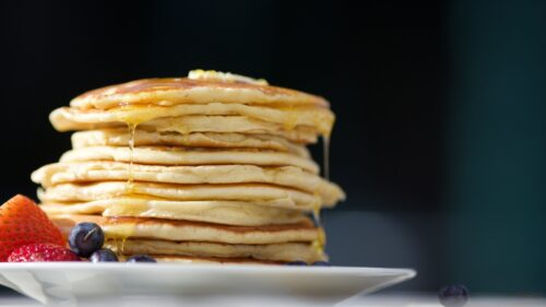 Alamo Gristmill and Spice Gluten Free Pancake Mix