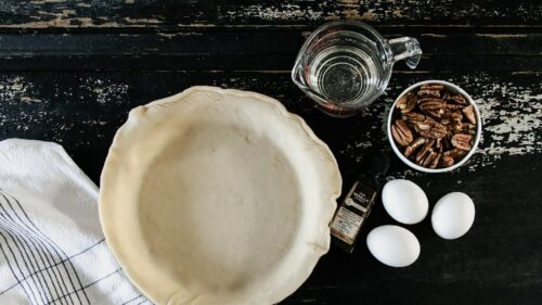 Alamo Gristmill and Spice Gluten Free Pie Crust Mix