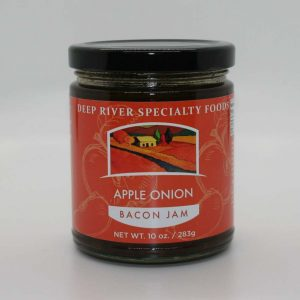 Deep River Specialty Foods - Apple Onion Bacon Jam