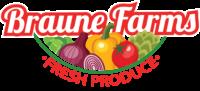 Braune Farms Logo
