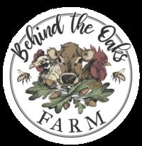 Behind The Oaks Farm