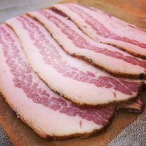 Three Six General - Bacon
