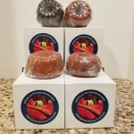 Deep River Specialty Foods Boozy Cakes (4 pack)