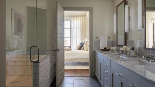 Cellars Bathroom