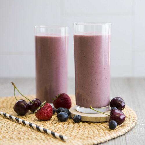 Mother Culture - Drinkable yogurt