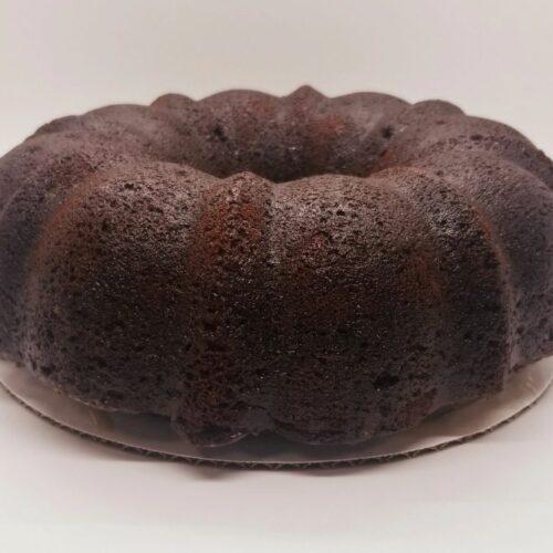 Deep River Specialty Foods Chocolate Kahlua Cake