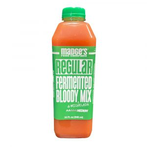 Madge's Food Company - Fermented Bloody Mary Mix