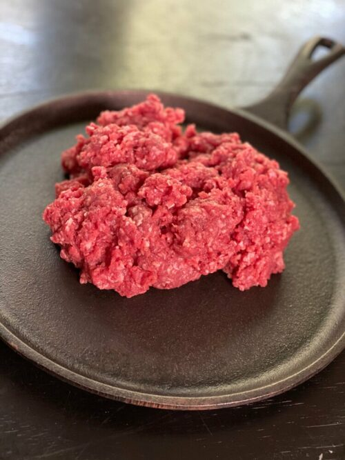 Pure Pastures - Ground Beef