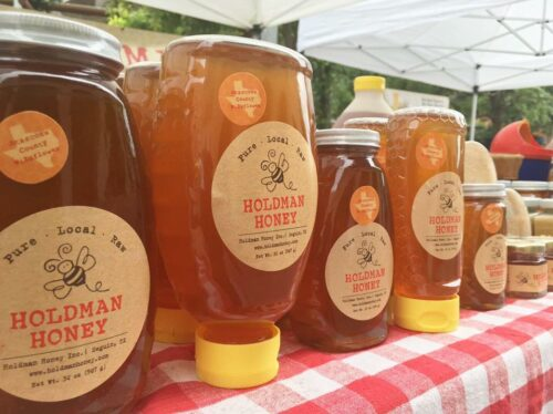 Holdman Honey