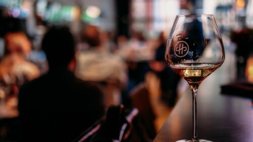 High Street Wine Co.