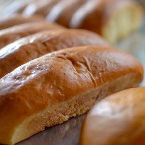 The Bread Box - Hot Dog Buns