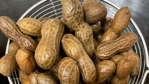 Lil' Red's Boiled Peanuts
