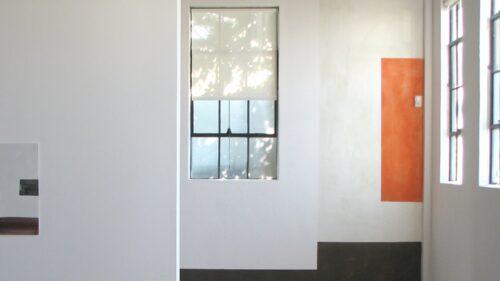 Lawrence Markey Gallery Interior