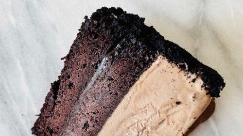 Lick Honest Ice Creams Cake