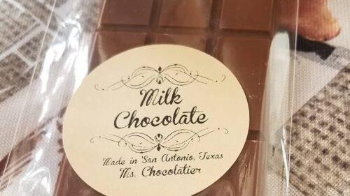Ms. Chocolatier