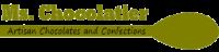Ms. Chocolatier logo