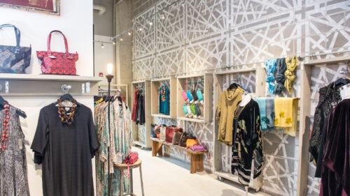 Niche - Store Interior