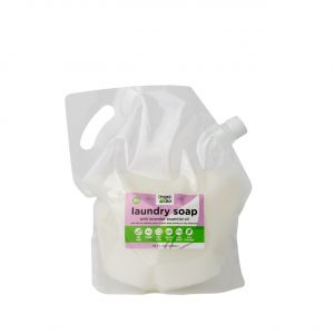 Organic Chix - Laundry Soap 96oz Pouch