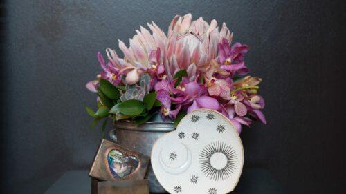 Curio-Flowers