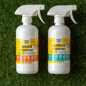 Organic Chix - Powerhouse Cleaning Duo