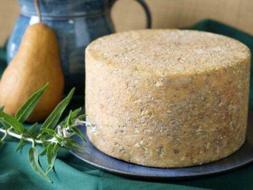 River Whey Creamery Cheese