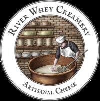 River Whey Creamery logo