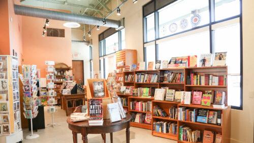 Twig Bookshop