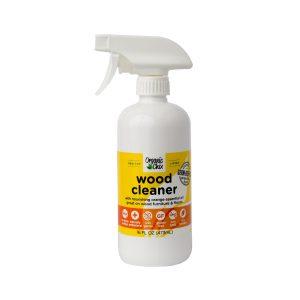 Organic Chix - Wood Cleaner