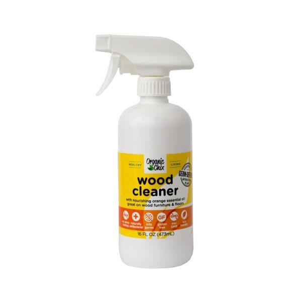 Wood Cleaner Spray