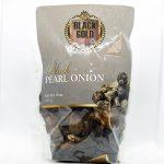 Texas Black Gold Garlic - Black Pearl Onions