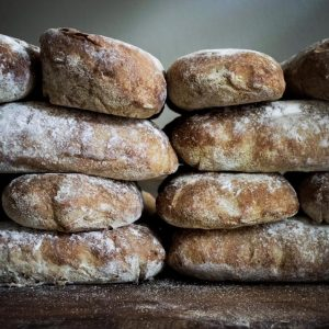 The Bread Box - Ciabatta