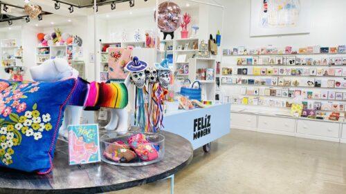 Feliz Modern Pop - Interior