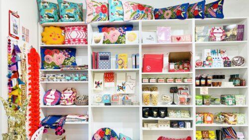 Feliz Modern Pop - Shelf