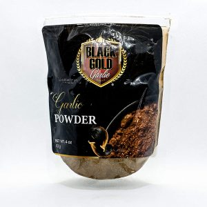 Texas Black Gold Garlic - Garlic Powder