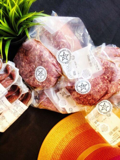 Startz Cattle Company - Wagyu Ground Beef
