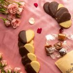 Ms. Chocolatier - Shortbread Cookiee