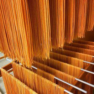 Gourmet Texas Pasta - Linguine