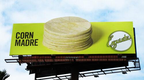 Machete Billboard