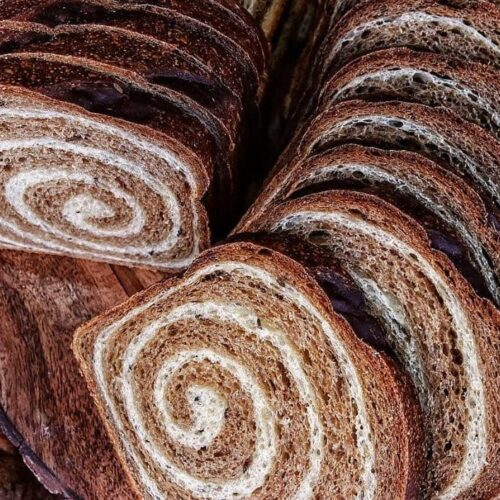 The Bread Box - Marble Rye