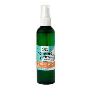 Organic Chix - No More Germs Hand Sanitizer