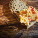Three Six General - Pimento Cheese