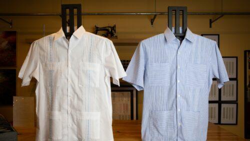 Dos Carolinas-Shirts