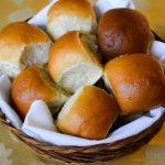The Bread Box - Rolls