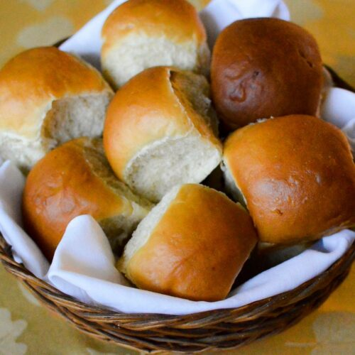 The Bread Box - Rolls