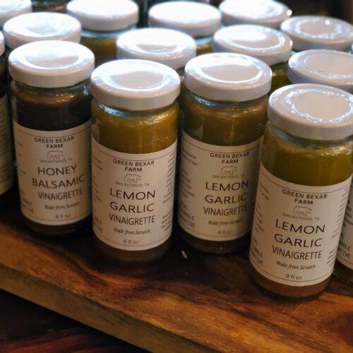 Green Bexar Farm - Salad Dressing