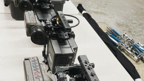 Shooters Films USA