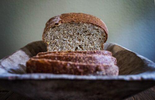 The Bread Box - Sandwich Bread